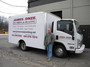 Onze Southern Connnecticut Plumbing & Heating