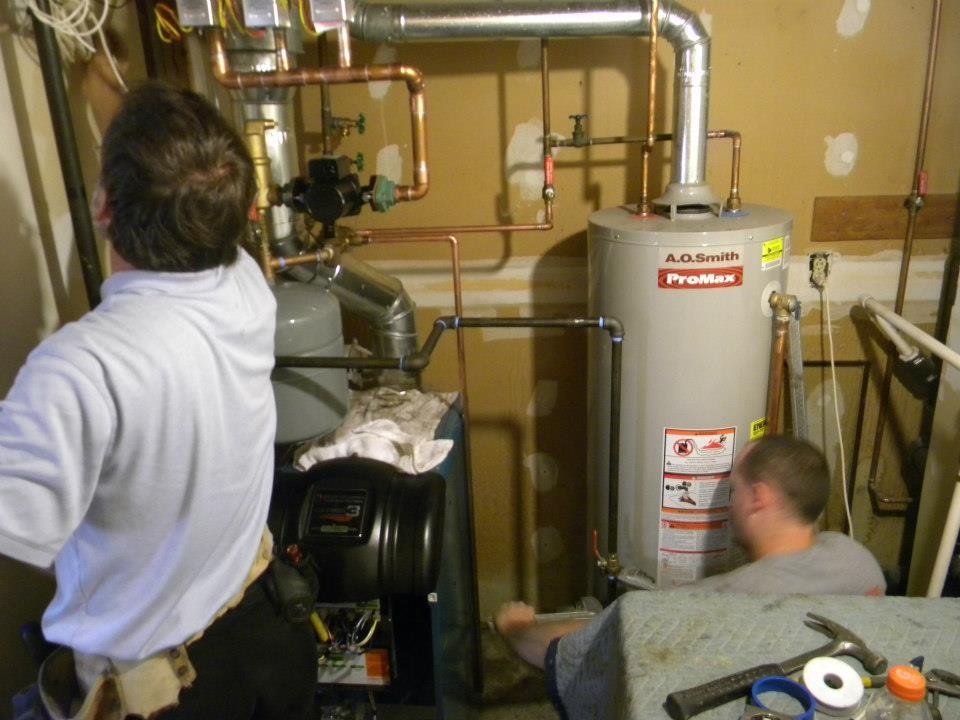 Emergency Plumbing Repair